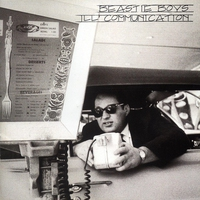 Cover of the track Ill Communication