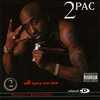 Couverture de l'album All Eyez on Me