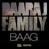 Cover of the album Baag - Single