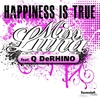 Cover of the track Happiness Is True (Christos Fourkis Deep Mix)