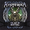 Couverture de l'album The Art of Metal
