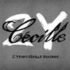 Couverture de l'album 2 Years Cecille