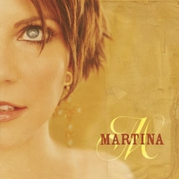 Cover of the track Martina