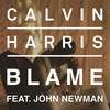 Cover of the track Blame