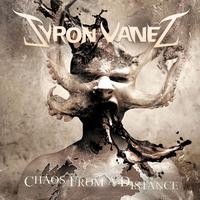 Couverture du titre Chaos from a Distance