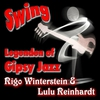 Couverture de l'album Swing Legenden of Gipsy Jazz