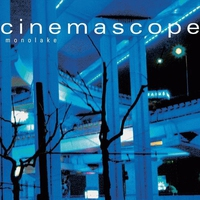 Couverture du titre Cinemascope