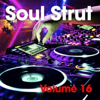 Cover of the track Soul Strut, Vol. 20