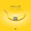 Cover of the album I Heart Banana - Single