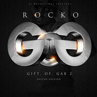 Cover of the track Gift of Gab 2 (Deluxe Edition)