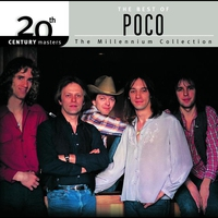 Cover of the track 20th Century Masters - The Millennium Collection: The Best of Poco