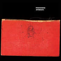 Cover of the track Amnesiac (Deluxe Version)