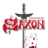 Cover of the album The Best of Saxon