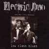 Cover of the album Low Class Blues