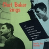 Cover of the album Chet Baker Sings