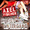 Cover of the album Du bist mein Untergang - Single