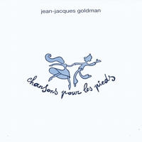 Cover of the track Chansons pour les pieds