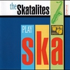 Cover of the album The Skatalites Play Ska