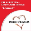 """Couverture de l'album Die 22 besten... Lieder zum Thema: """"Hochzeit"""" (Musik auf Deutsch)"""
