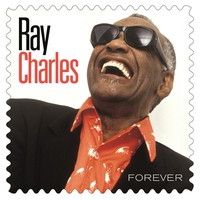 Couverture du titre Ray Charles Forever