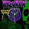 Cover of the album Psycho Radio (Rezurected)