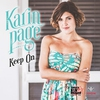 Couverture de l'album Keep On - Single