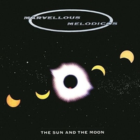 Cover of the track The Sun and the Moon - EP