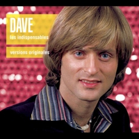 Cover of the track Les indispensables : Dave