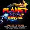 Cover of the album Planet Rock Reggae, Vol. 1 (Holiday Riddim)