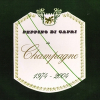 Cover of the track Champagne