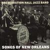 Couverture de l'album Songs of New Orleans