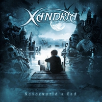 Cover of the track Neverworld's End