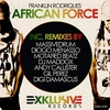 Cover of the album African Force (Remixes)