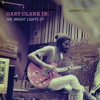 Cover of the track The Bright Lights EP