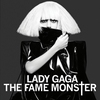 Cover of the album The Fame Monster (deluxe version)