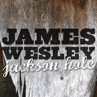 Cover of the track Jackson Hole - Single