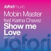 Cover of the track Show Me Love (Safari mix)