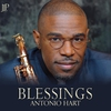 Cover of the album Blessings