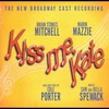Cover of the album Kiss Me Kate (Broadway Cast Recording)