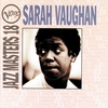 Cover of the album Verve Jazz Masters 18: Sarah Vaughan