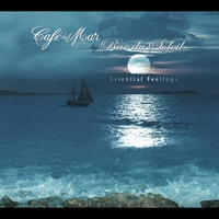 Couverture du titre Café del Mar by Rue Du Soleil - Essential Feelings