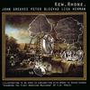 Cover of the album Kew. Rhone.