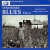 Cover of the album Tennessee Blues, Vol. 2
