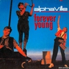 Cover of the track Forever Young