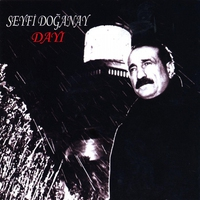 Cover of the track Dayı