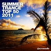Cover of the album Summer Trance Top 50 - 2011