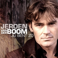 Cover of the track Jij bent zo
