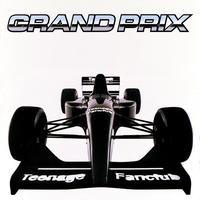 Cover of the track Grand Prix