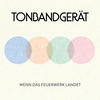 Couverture de l'album Wenn das Feuerwerk landet (Deluxe)