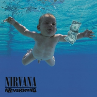 Cover of the track Nevermind